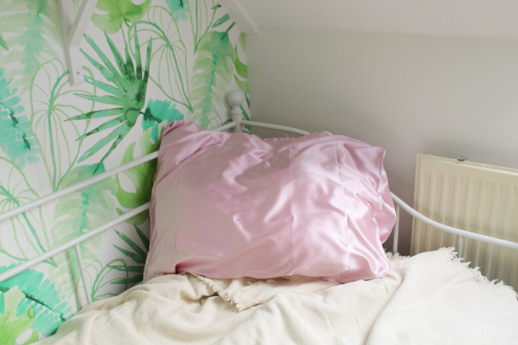 The Big Secret Of Satin Pillowcases