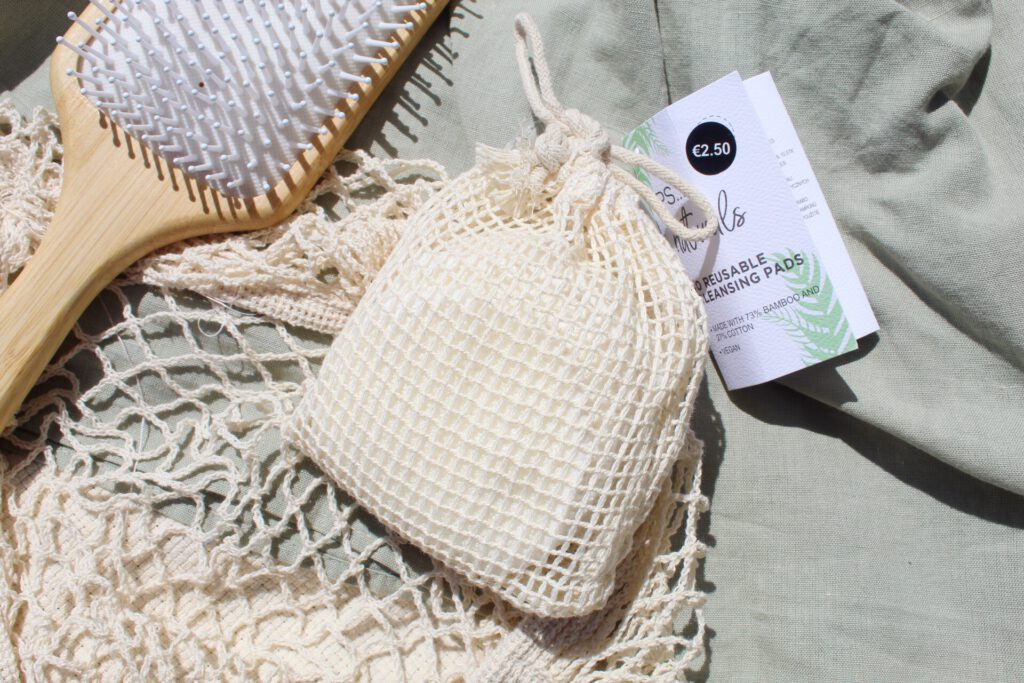 Testing Reusable Cleansing Pads From Primark